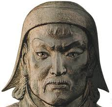 Genghis Khan the geonoicidal warlord that keeps on giving part 1: Littering makes Genghis Khan cry!……..then it makes him mad…….