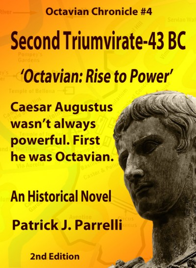 Triumvirate versus dictatorship: Julius Caesar, Augustus Caesar, Assasination and the outlet factor