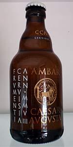 Caesar Augustus beer
