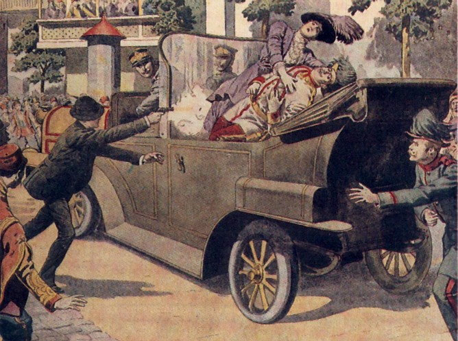 That other Tribunician assasination:The death of Livius Drusus and the fall of the Republic.